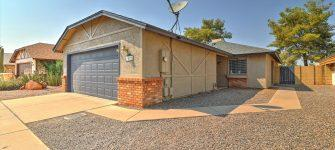 Cheapest Homes On The Market In Glendale, Arizona