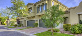 Townhouses For Sale In Phoenix